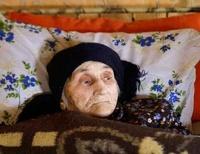 Самая старая жительница Земли скончалась в Грузии