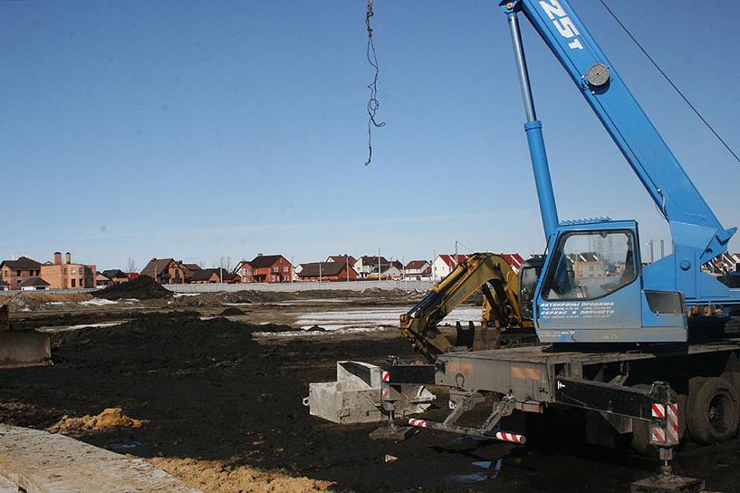 Школу «Сколково» в Тамбове собираются строить поэтапно