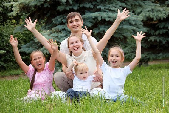 В Тамбовской области стартовал слёт замещающих семей