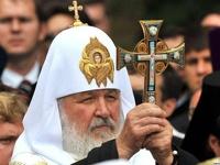 Патриарх Кирилл молится о чистоте Интернета