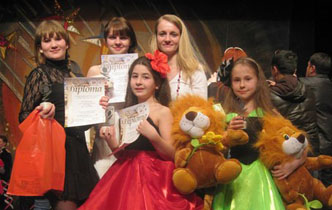 Звонкоголосые тамбовчанки победили в международном конкурсе