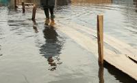 На Кубани растет число жертв наводнения