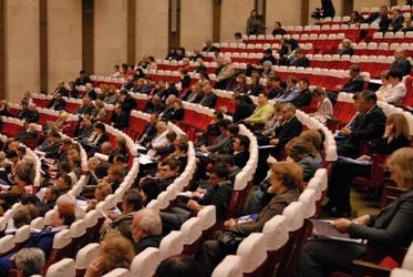 В Тамбове пройдёт международный конгресс по соцвопросам