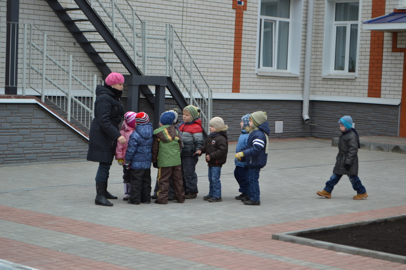 Заведующие детсадами из Липецкой области приедут на стажировку в Тамбов