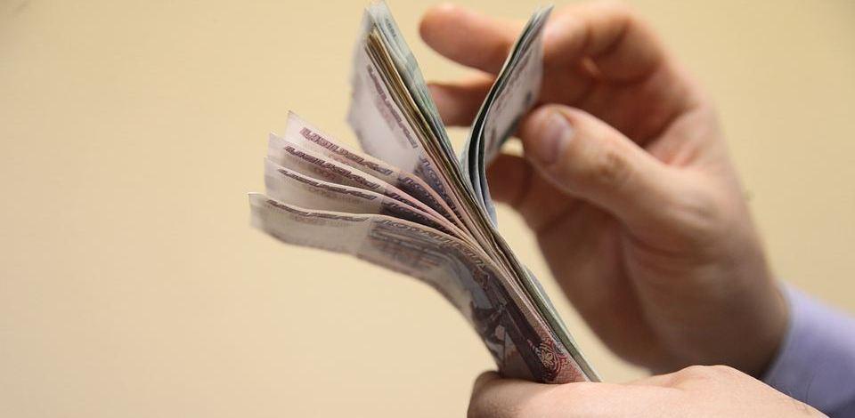 Зарплату в размере 45 тысяч рублей тамбовчане считают оптимальной для жизни