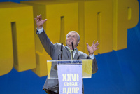 Жириновский предложил отправить в космос лидеров оппозиции