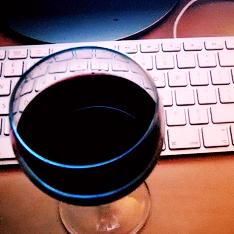 От трудоголика до алкоголика один шаг