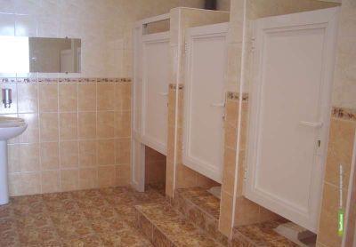 Жительница Тамбова ограбила туалетную комнату