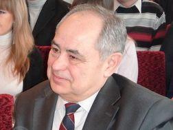 Сергей Мищенко во второй раз стал «Ректором года»