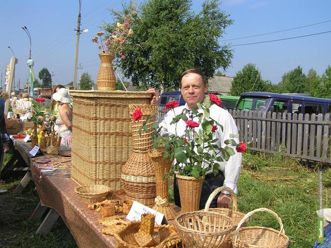 Народные умельцы устроят мастер-класс для тамбовчан