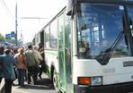Александр Бобров уберет пригородные автобусы с рынка