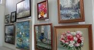 Тамбовские художники покажут свои работы на выставке «Краски Тамбовщины»