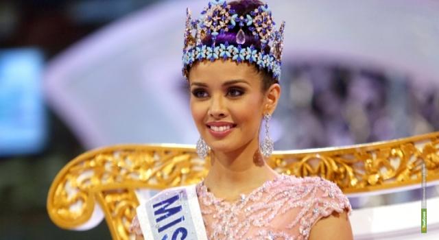 Мисс Мира 2013 стала девушка из Филиппин