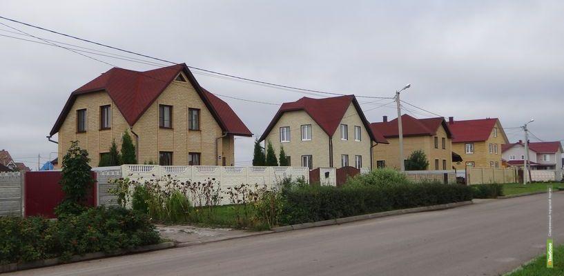 В область направят более 100 миллионов рублей, чтобы обеспечить молодые семьи жильем