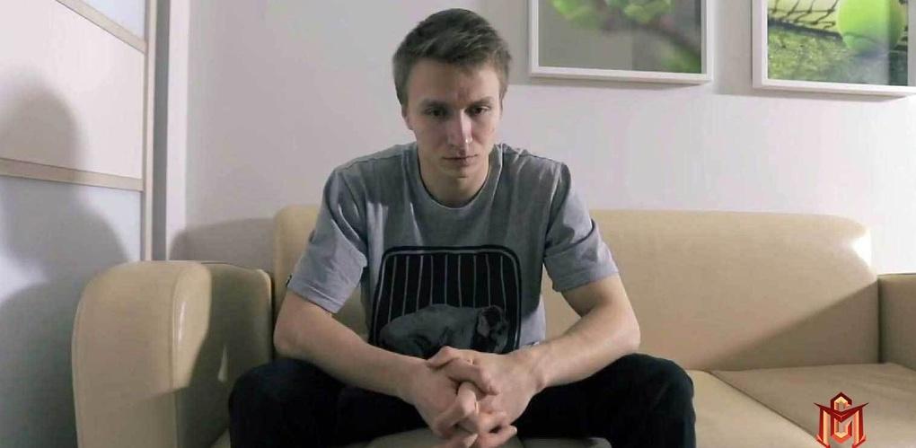Номер Дмитрия Политова показали в суперфинале «Минуты славы»