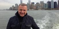 Обычный герой: Вокруг света с Михаилом Корневым