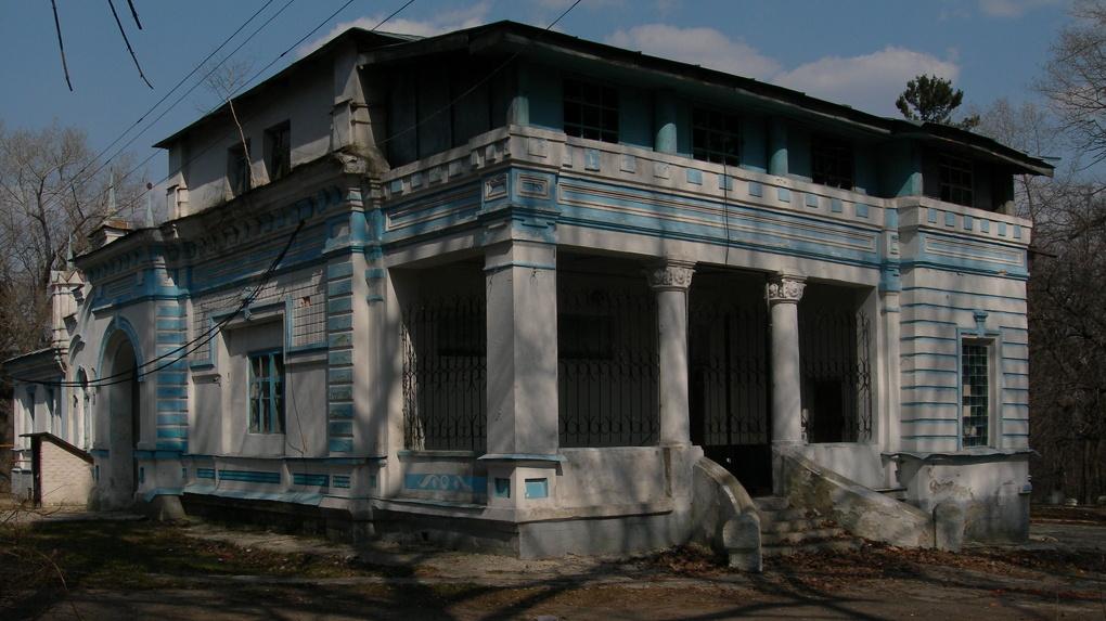 Тамбовская старина. Мичуринский район