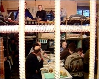 Минюст предложило узаконить тюремную прописку