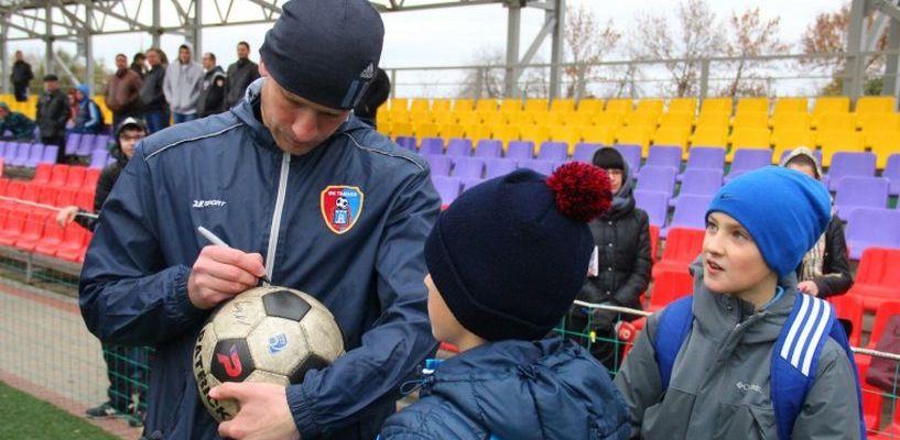 Тамбовские футбольные фанаты могут отправиться с любимой командой в Саратов