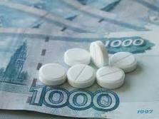 Тамбовские аптекари завышали цену на лекарства