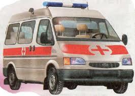 Автопарк тамбовских травмоцентров пополнили «Форды-транзит»