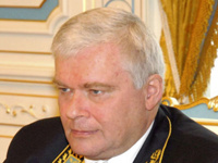 МИД Таджикистана отчитал на ковре российского посла