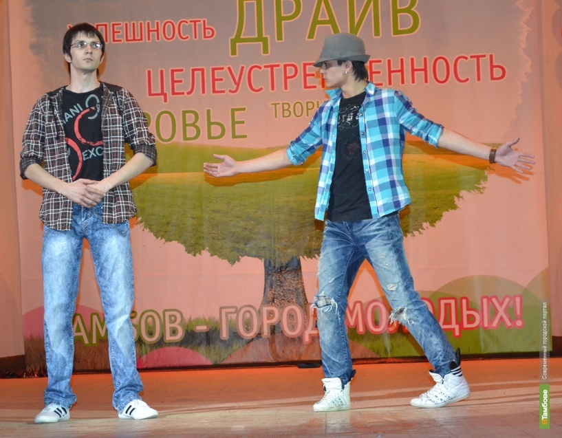 Призы в ТИХМовской «Студвесне» получат даже зрители