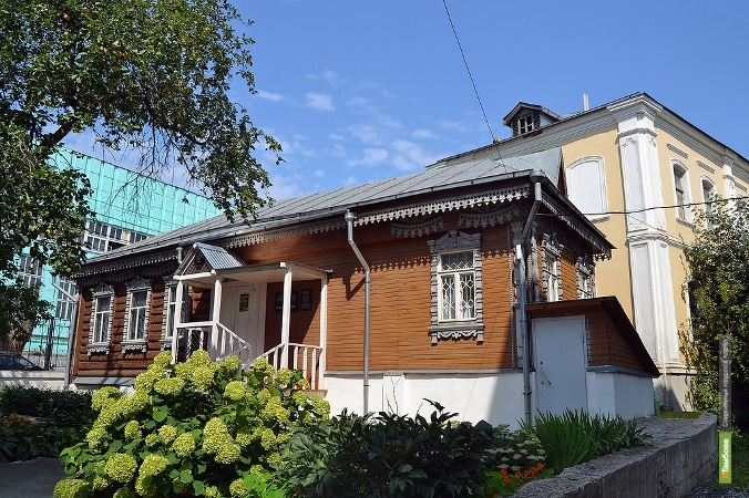 Александр Смолеев: Отпускной трип-2. Оружейная столица