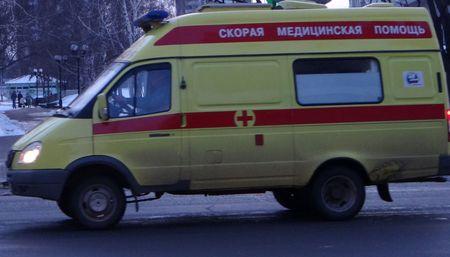 Трое тамбовчан погибли в ДТП