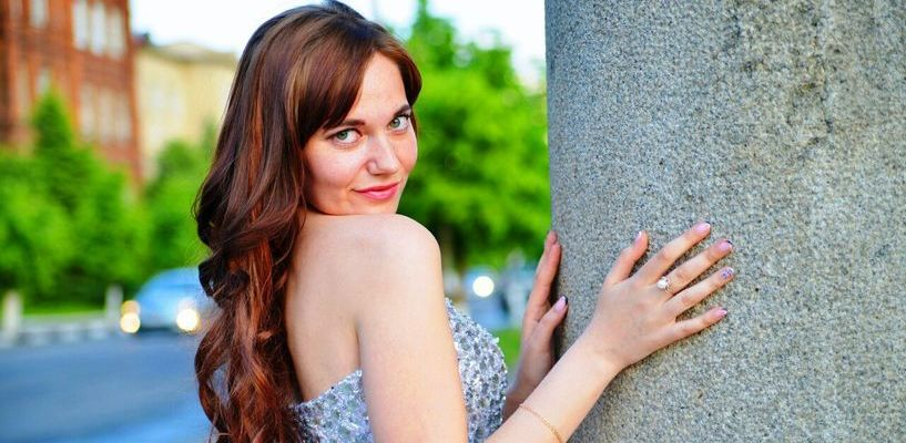 Тамбовчанка борется за победу в конкурсе «Мисс Молодежь»