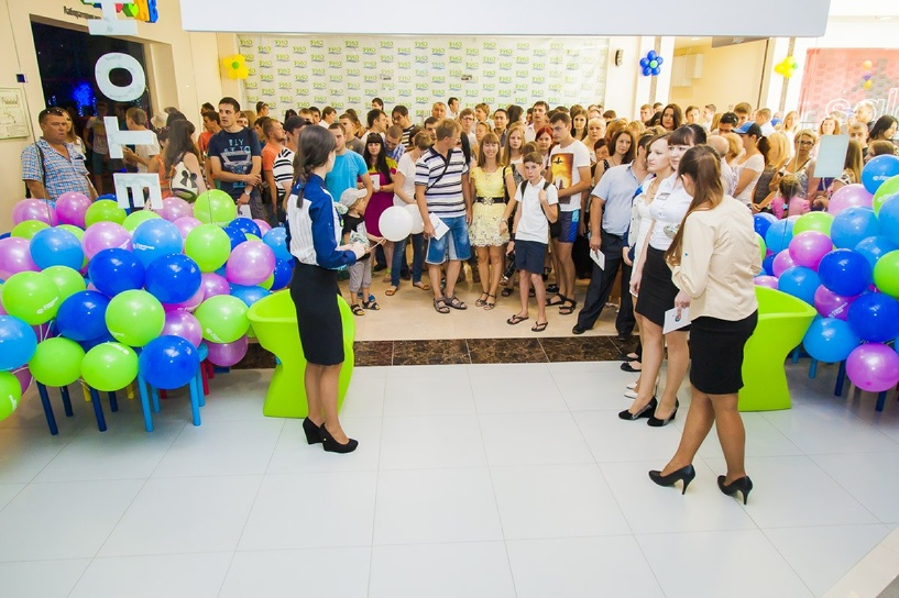 Юных тамбовчан приглашают на праздник в кинотеатр «Синема Стар»