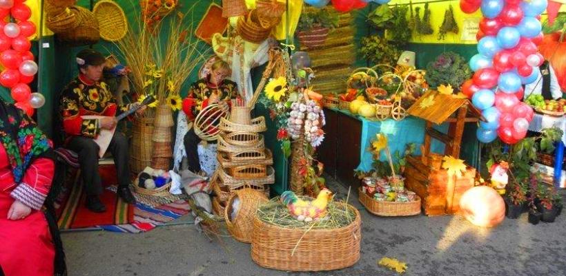 Во всех городах и районах Тамбовщины пройдут предпраздничные ярмарки