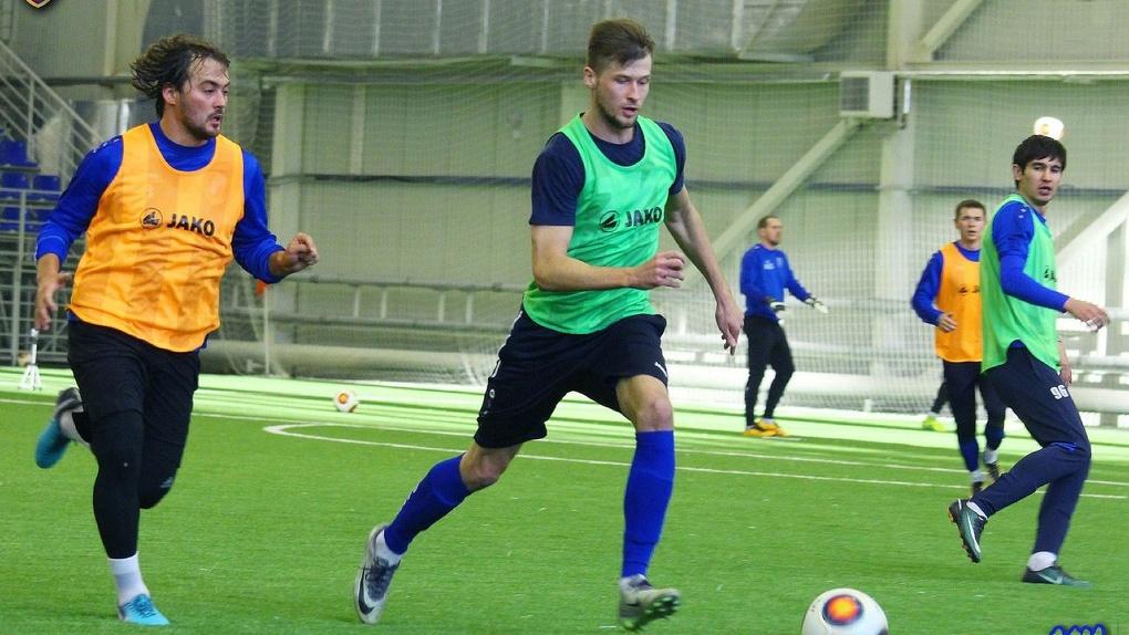 Андрей Часовских может перейти в клуб Премьер-Лиги