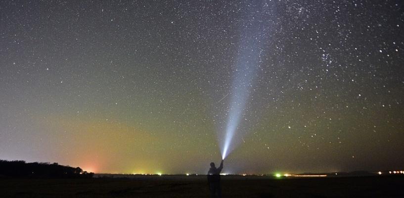 Россияне смогут увидеть комету Туттля-Джакобини-Кресака в обычный бинокль