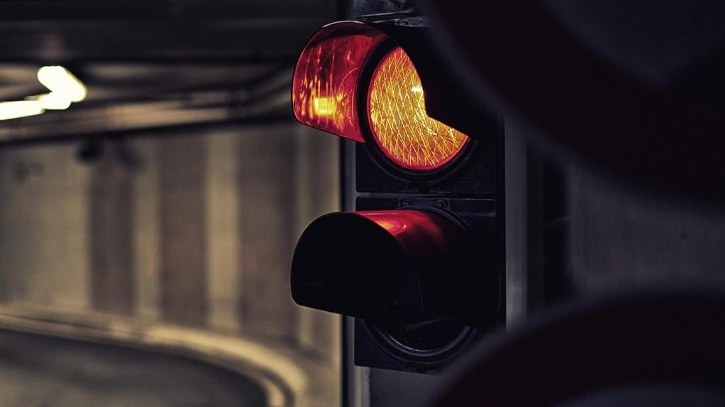 Летом на Моршанском шоссе установят светофор за 800 тысяч рублей
