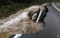 Из-за наводнения в Колорадо без вести пропали 172 человека