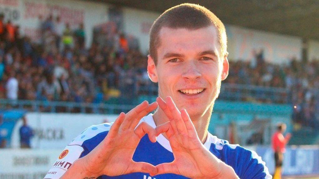 Тамбовский футбольный клуб покинул один из лучших полузащитников. Почему?