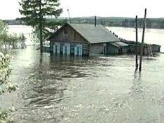 Власти наградили спасателей, которые боролись на Тамбовщине с паводком