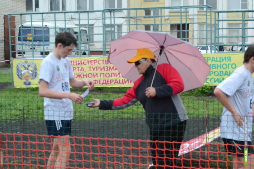 «Российский азимут – 2011» в Тамбове: фоторепортаж