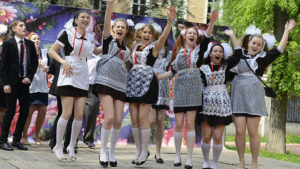 Внимание - выпускникам! 24 мая во всех школах Тамбова прозвенит последний звонок