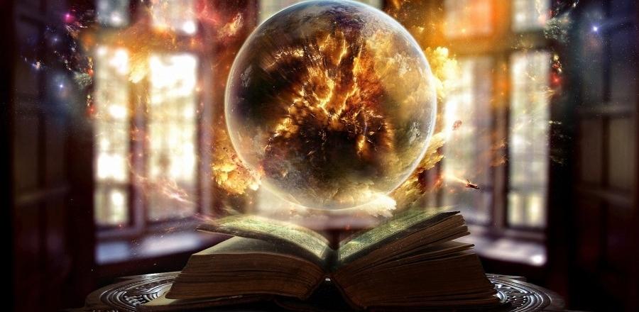 В России могут ввести уголовное наказание за занятие магией