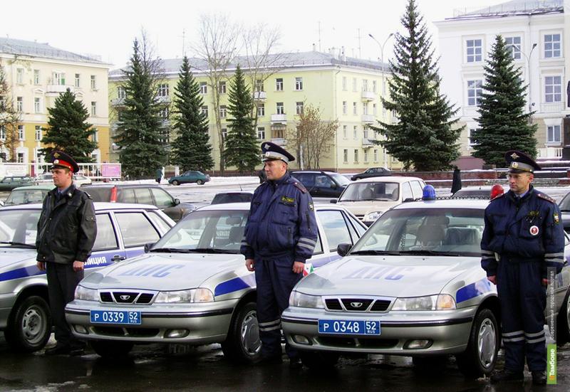 В Тамбове на период праздников усилят меры безопасности