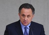 Мутко готов уйти в отставку в случае провала на Олимпиаде-2012