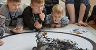 В Тамбове пройдут соревнования по робототехнике