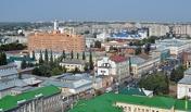 Тамбовчане смогут обсудить генеральный план города