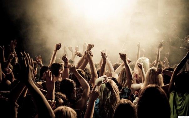 Выходные в Тамбове: время для концертов и вечеринок
