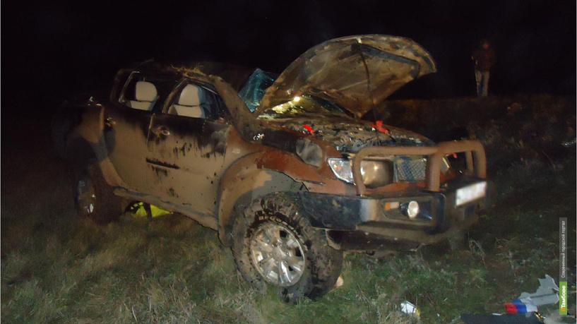 В ДТП в Инжавинском районе 1 человек погиб, ещё 1 пострадал