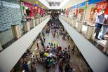 Плюс один: В Тамбове стало больше торгово-развлекательных центров