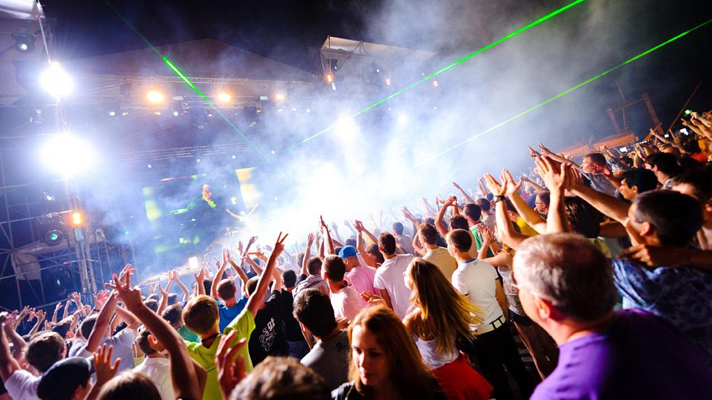 В Строителе пройдет рок-фестиваль для молодежи