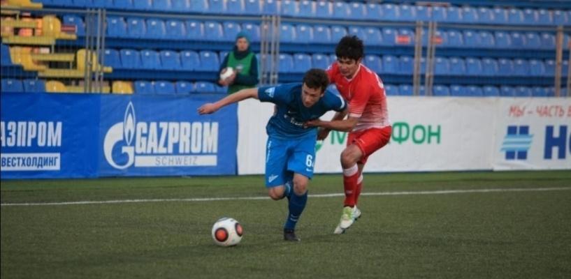 Два игрока ФК «Тамбов» вошли в число лучших футболистов 31-го тура чемпионата